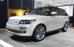 new rover car new range rover best luxury car 2012 automotive car