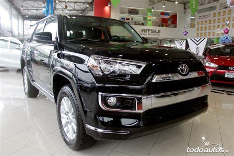 Carros Toyota Precios Autos Nuevos Toyota Mexico