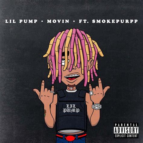 lil pump zip album free download lil pump ft smokepurpp movin itunes gangsta rap talk