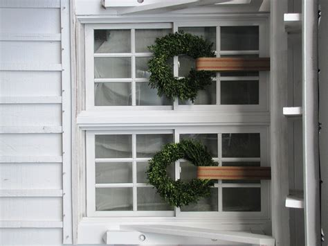 Window Wreaths Decorations by Decorations At Home With Our