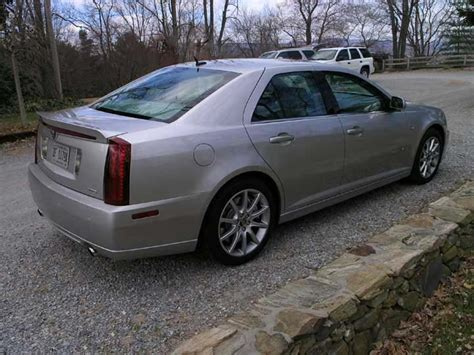 2006 cadillac sts v road test carparts com 2006 cadillac sts v photo gallery carparts com