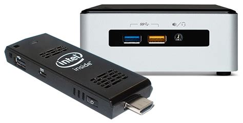 Make It Stick Sweepstakes - hothardware summer sweepstakes win an intel nuc or compute stick hothardware