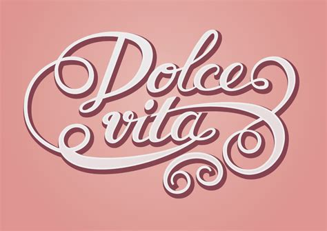 For Dolce Vita by Dolce Vita Piqxl