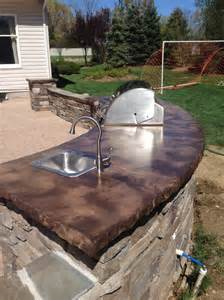 concrete countertop services in new jersey