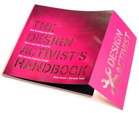 design typography etc a handbook books book review design activists handbook osocio