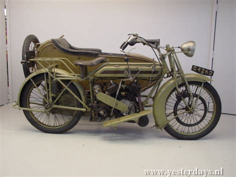 1000ccm Motorrad by Matchless Classic Motorcycles
