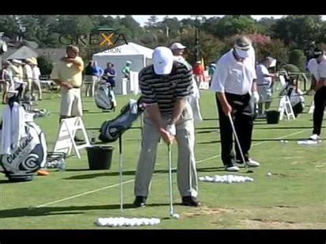 curtis strange golf swing curtis strange sas chionship chions tour slow