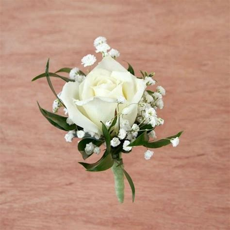 Hochzeit Corsage by White Dahlia Corsage Www Pixshark Images Galleries