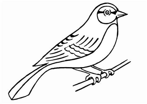 114 Dessins De Coloriage Oiseau 224 Imprimer S Coloriage Un Oiseau Qui Vole L