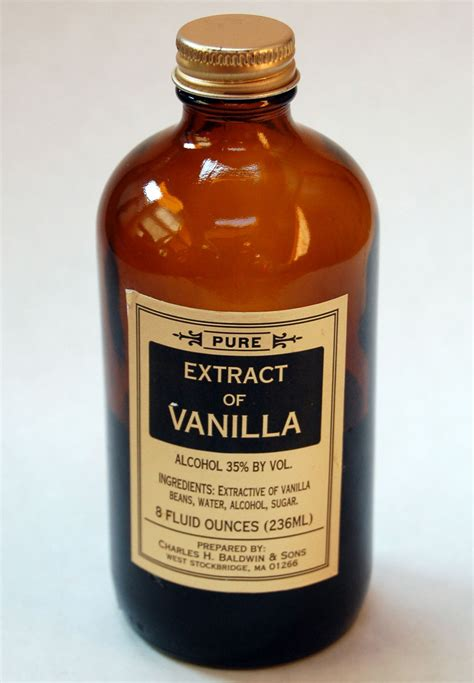 Vanilla Outher make your own vanilla extract familynatural