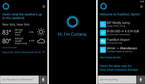 cortana what is your number windows phone 8 1 update review techdiscussion community