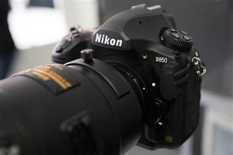 nikon new launch nikon d850 nikon s new flagship dslr unveiled at