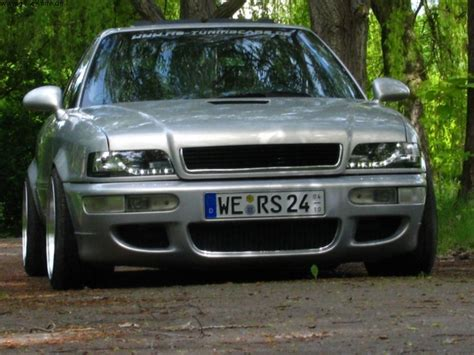 Audi Rs2 Tuning by Audi 80 B4 Rs2 Avant Von Rs Schrauber Tuning Community
