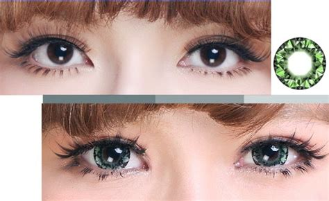 best place to buy colored contacts color eye lenses