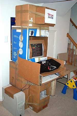 Diy House Plans by 10 Diy Arcade Projects That You Ll Want To Make Make
