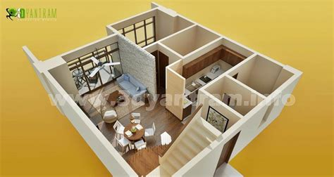 house plans with 3d tour 3d floor plan home design http 3d walkthrough rendering
