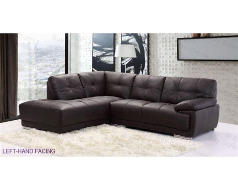 21 best ideas small brown leather corner sofas sofa ideas