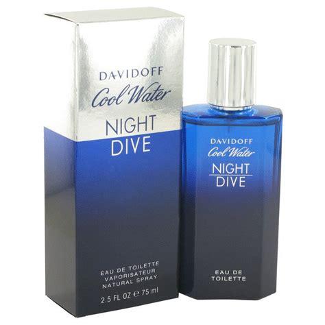 davidoff dive davidoff cool water dive for 125ml