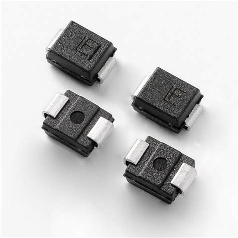 surface mount diode packages surface mount tvs diodes diodes littelfuse