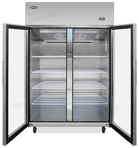 2 Door Freezer by Buy Commercial Commercial 2 Door Freezer 900l Tgc10