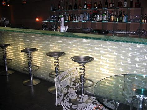 glass top bar glass bar top ideas cgd glass countertops