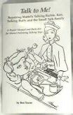 composition doll repair book doll hospital series notes from a doll medic excerpts