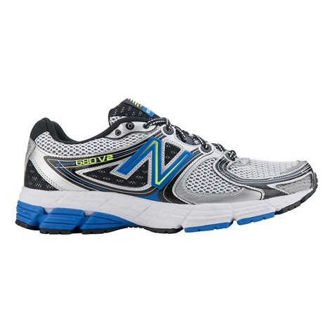 road runner sports shoes mens new balance 680v2 running shoe at road runner sports