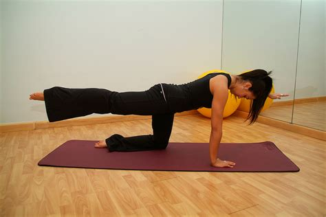 What Is Pilates Mat by Pilates