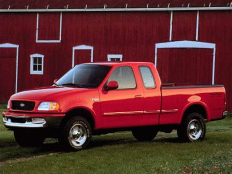 1997 ford f150 super cab | pricing, ratings & reviews