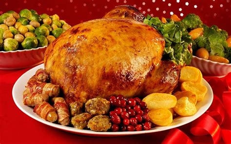 what to eat for christmas dinner why dinner will be 5pc cheaper this year telegraph