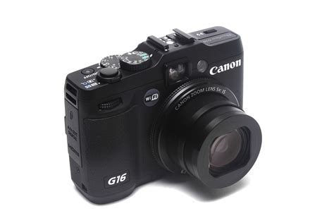 canon powershot g16 digital review canon powershot g16 review a small with lots of