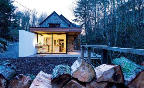Log Cabin Floors extension types homebuilding amp renovating