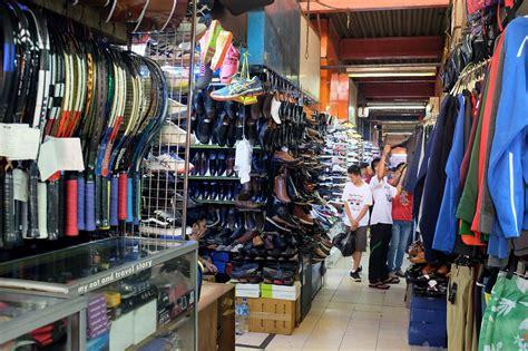 Sepatu Dc Taman Puring nyari sepatu ya ke taman puring jakarta my eat and travel story