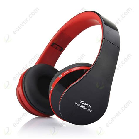 Headphone Wireless Bluetooth Fashion Foldable Wireless Bluetooth Headphone Headset With