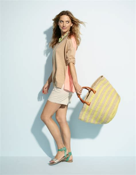 Summer Wardrobe by Summer Fashion Timeless For The Fashionistas