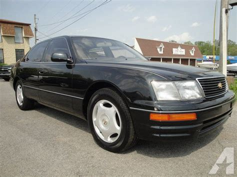1995 lexus ls 1995 lexus ls 400 for sale in hendersonville tennessee