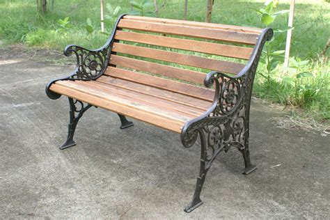 restored antique park bench by scott lumberjocks com