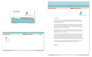 Management Consulting Template by Management Consulting Business Card Letterhead Template