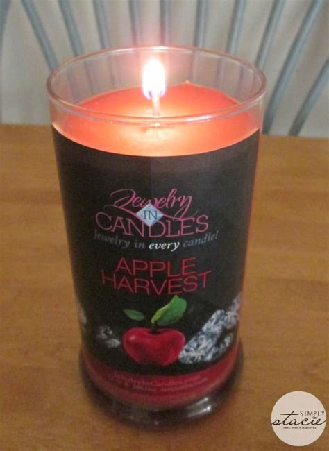 Jewelry In Candles Lots Of by Jewelry In Candles Review Simply Stacie