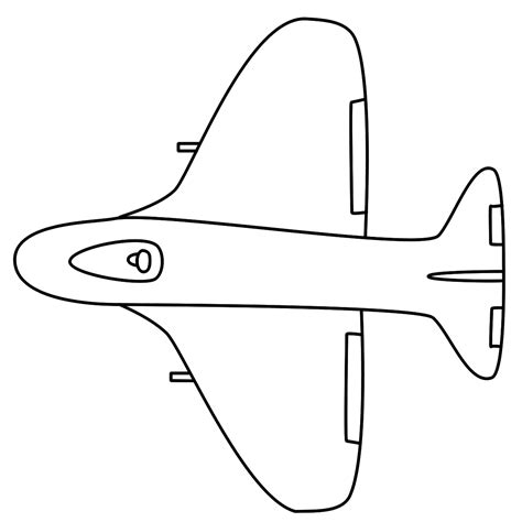 coloring pages of paper airplanes military airplane coloring pages clipart panda free