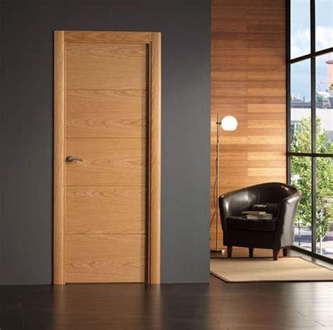 puertas de interior modernas puertas de interior modernas de madera modelo 8500