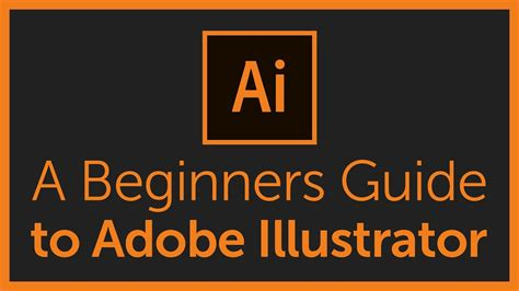 illustrator structured learning a beginner s guide books the complete beginners guide to adobe illustrator tut