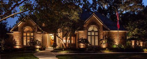 importance of landscape lighting