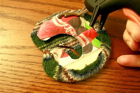 recycle ornaments ideas recycling ideas ornaments from wool sweater