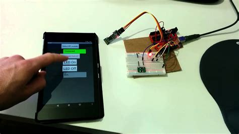 bluetooth android tutorial youtube mit app inventor bluetooth tutorial project arduino and