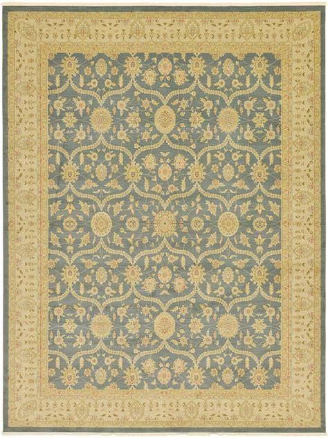 area rug 12 x 16 blue 12 2 x 16 kensington rug area rugs esalerugs