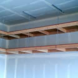 best 25 overhead storage ideas on