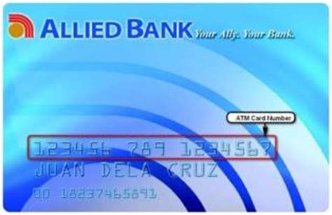 Sle Credit Card Number Philippines credit card number exle philippines