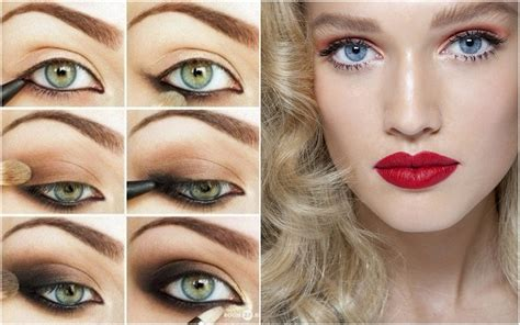 Make Up Ideen Männer by Trucco Occhi 50 Idee Per Il Nostro Make Up