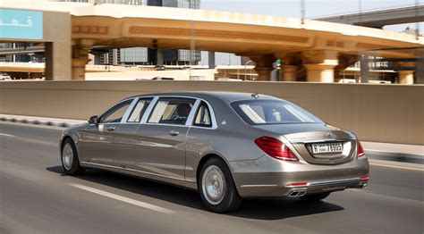 mercedes maybach 2015 mercedes maybach pullman